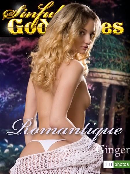 SinfulGoddes0-21 Ginger - Romantique 09230