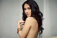 Marian Rivera Sexy Topless Shot