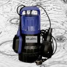 Blairs Sewage Submersible Pump MSP 400 (PP) (0.5HP) Dealers Online | Pumpkart.com