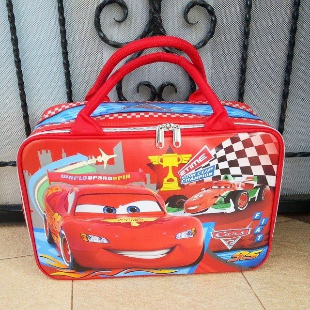 Travel Bag Anak