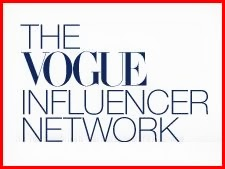 Member of the Vogue Network