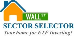 Wall Street Sector Selector