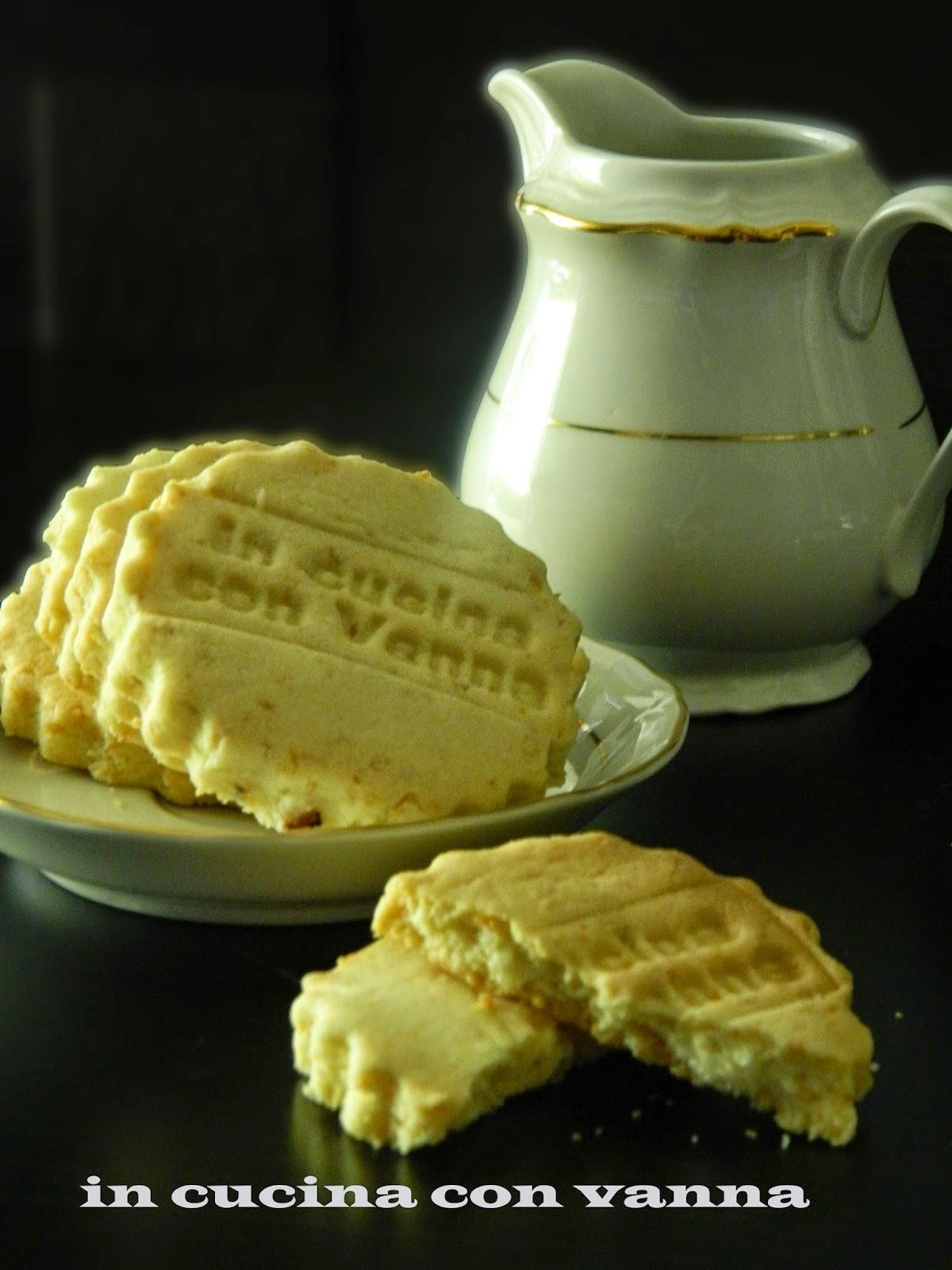 i biscotti degli angeli