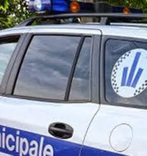 CI STIAMO OCCUPANDO DELLA VOCE DI BILANCIO CORPO POLIZIA MUNICIPALE UNIONE TERRE DI CASTELLI