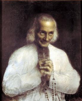 São José Maria Vianey