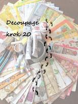 Lekcja 20 kleimy papier