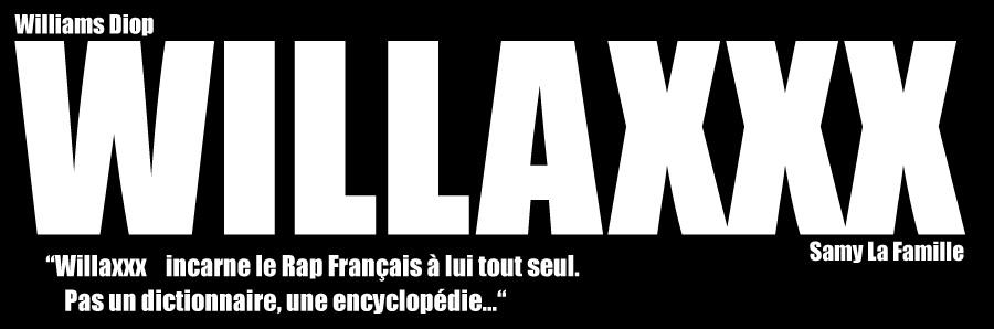 WILLAXXX