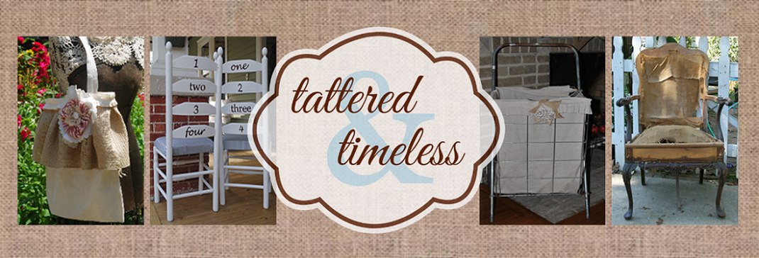 Tattered and Timeless
