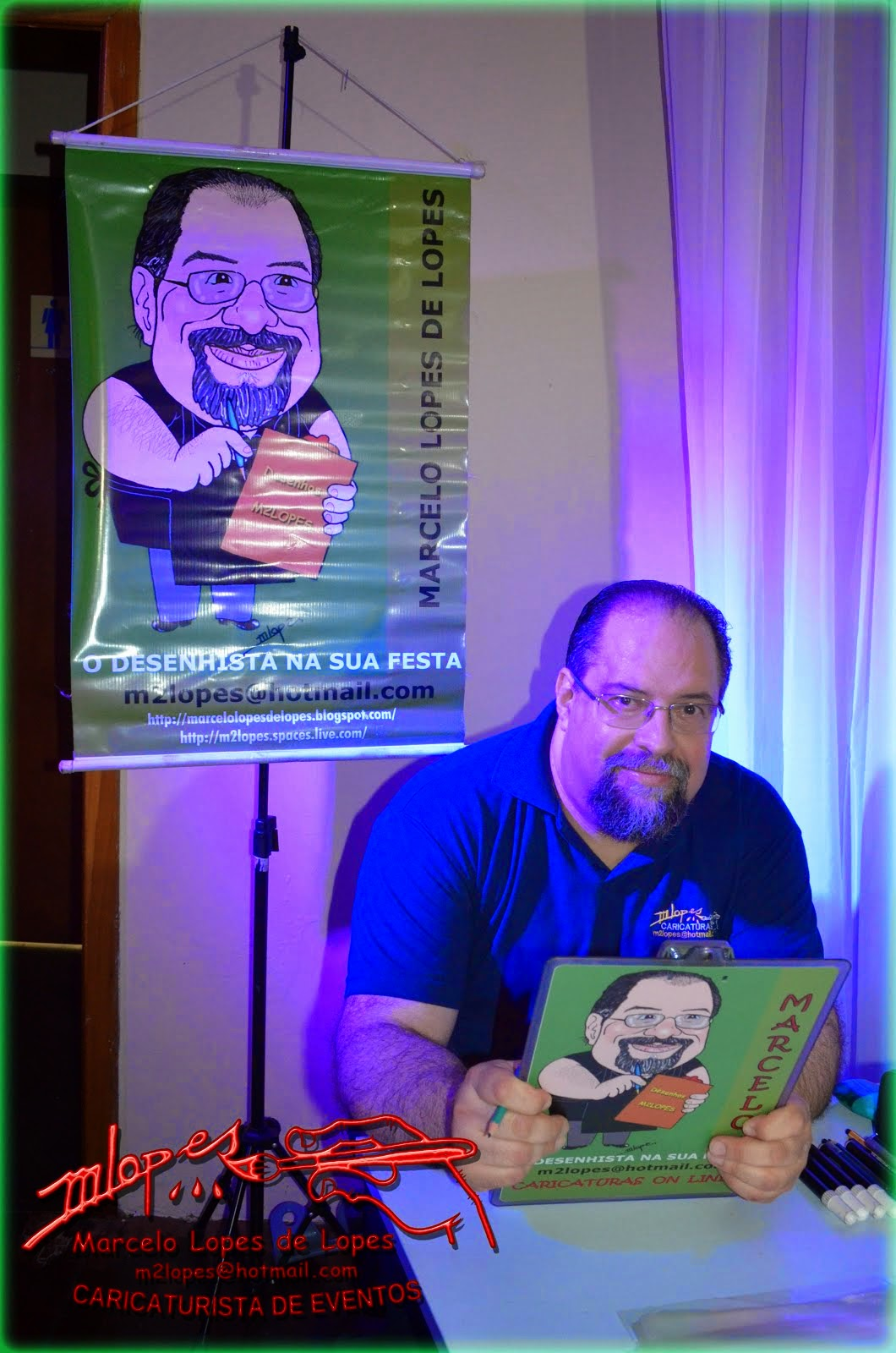 CARICATURISTA