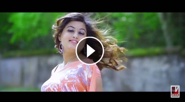 New Romantic Nepali Adhunik Pop Song 2015 By Rejina Rimal And Dr Bikrant Mehta From The Latest Album Maya Rani