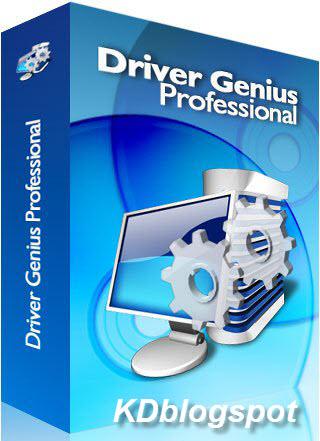 Driver Genius Professional Edition to profesjonalny i rozbudowany.
