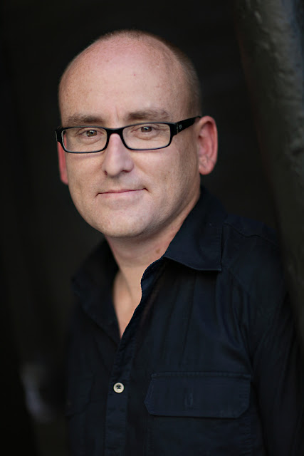 Darren Rowse
