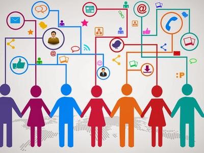¿Que es Dinámica Social?