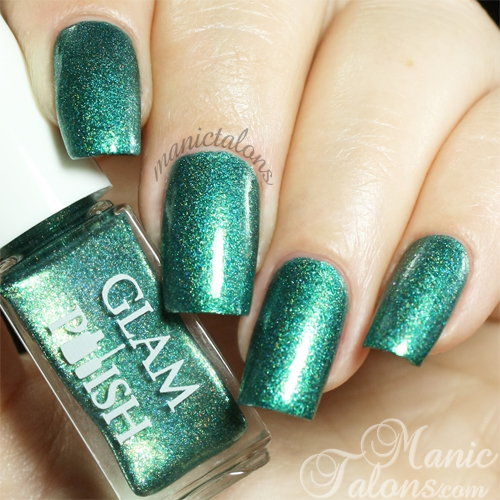 Glam Polish Elf Swatch