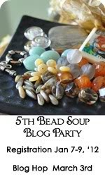 5th Bead Soup Blog Party