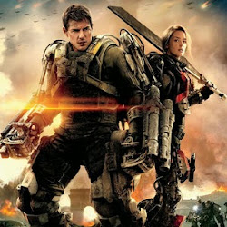 Poster Edge of Tomorrow 2014