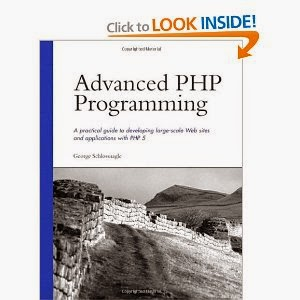 Advanced PHP Programming Book