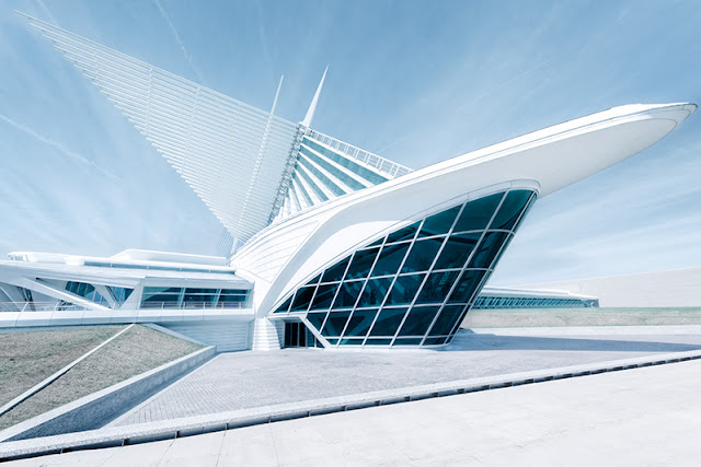 milwaukee, art, museum,HDR,architecture,calatrava