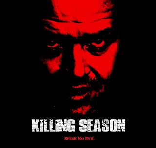 2014 Season Of The Killing
