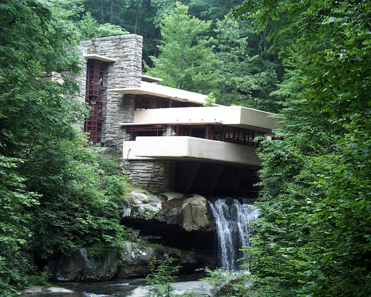 Arquitectura modernismo for Las mejores casas minimalistas del mundo