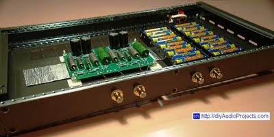Boozhound Labs JFET RIAA Phono Preamp Kit Review