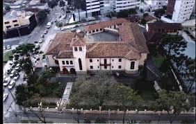 Colégio Estadual Lysimaco Ferreira da Costa