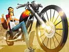 Harley Davidson Sürücüsü