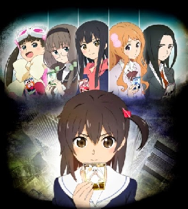 Selector Infected Wixoss 05