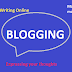 ब्लागिंग में कैरियर बनाते आज के युवा