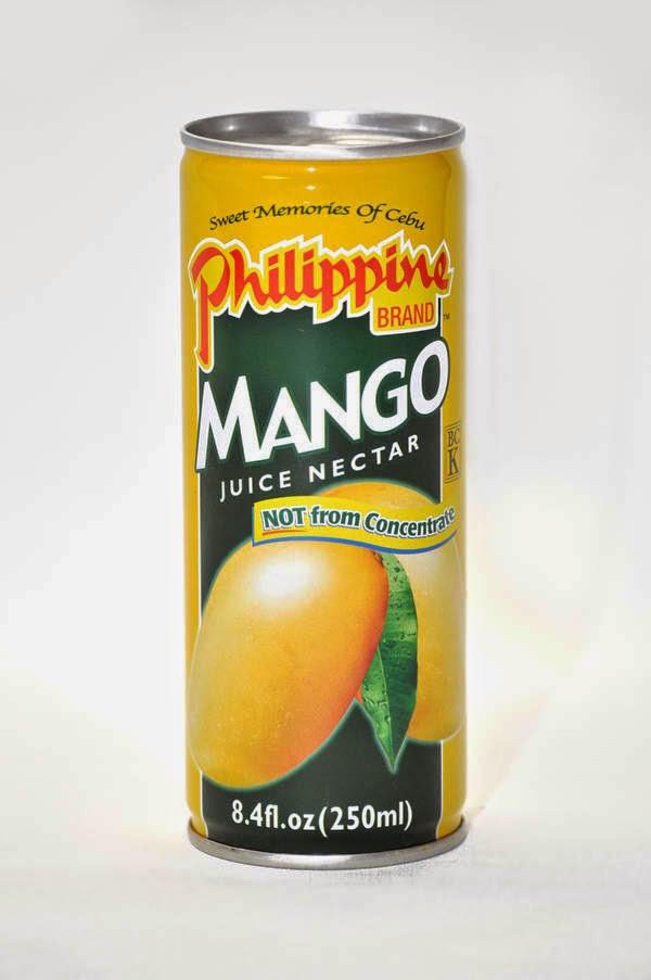 Philippine Brand Juice