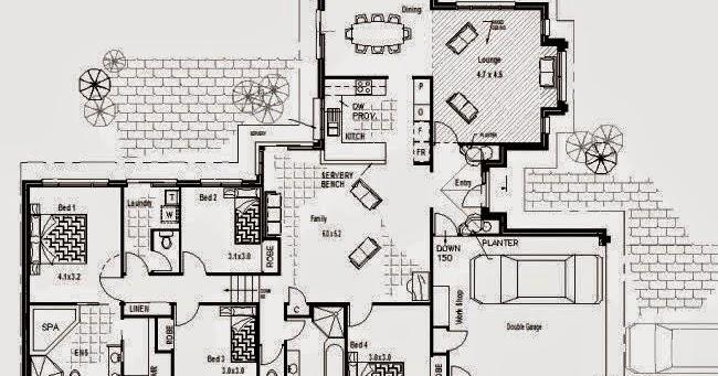 28 Images Of Gambar Desain Rumah Corel Draw