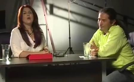 Patricia Poleo Entrevista al Profeta