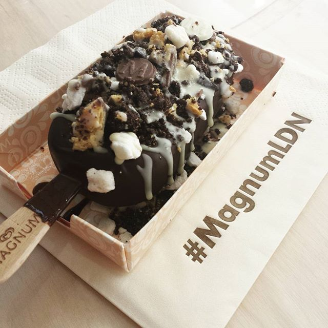 London pop ups magnums design your own magnum pleasure store in ice cream brand magnum opened the doors to its magnum pleasure store concept in londons covent garden on wednesday 1 july where it will remain until 30 solutioingenieria Gallery