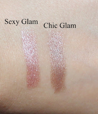 Lise Watier Rivages 24 HRS Glam Eyeshadow