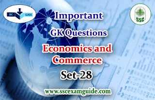 Economics and Commerce