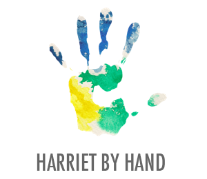 Harriet by Hand