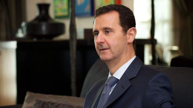 Pour Bachar el-Assad, la France doit cesser son alliance avec le Qatar et l'Arabie saoudite