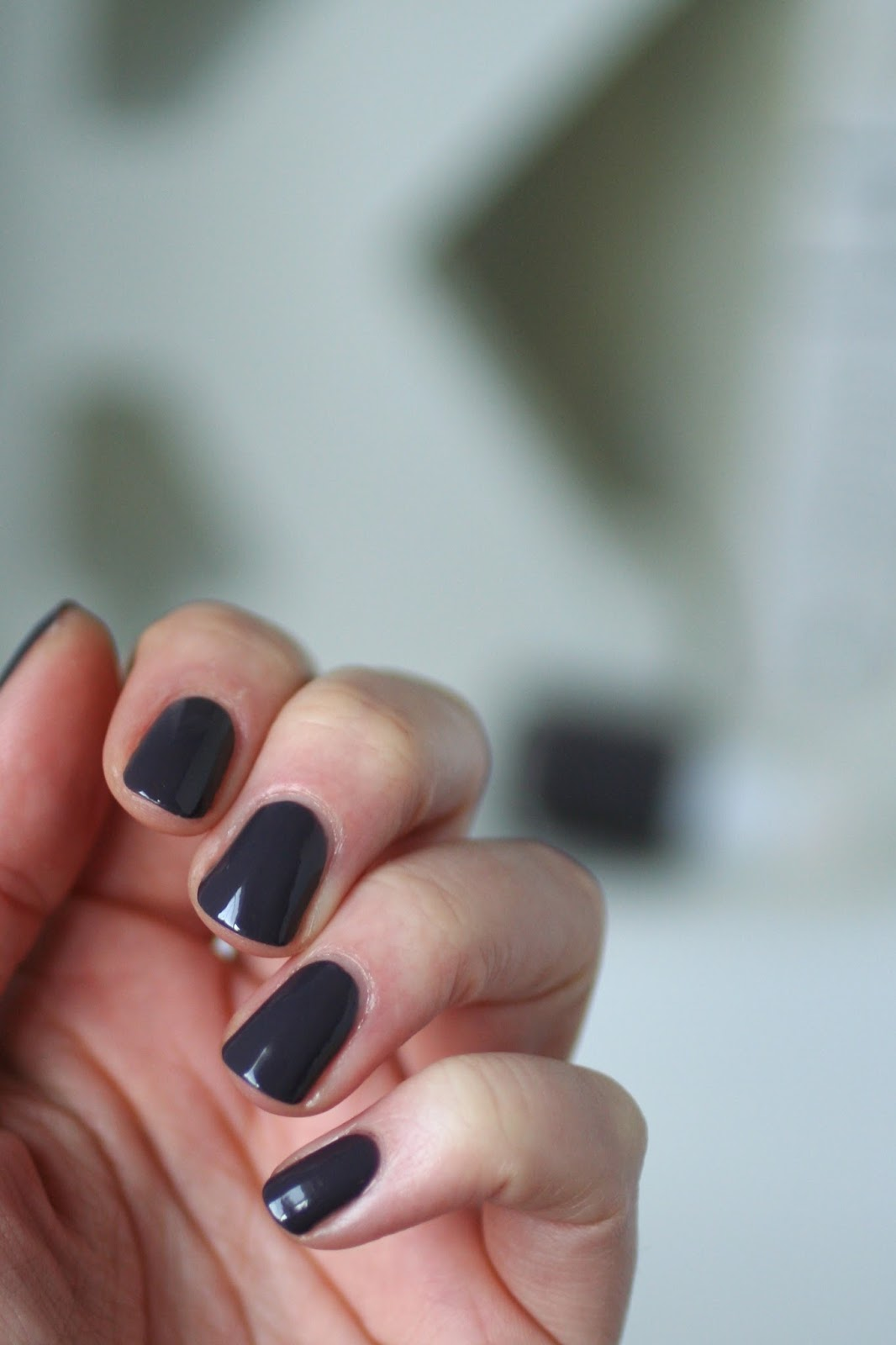 Cult-Classics : Essie Smokin\' Hot | Essie Envy