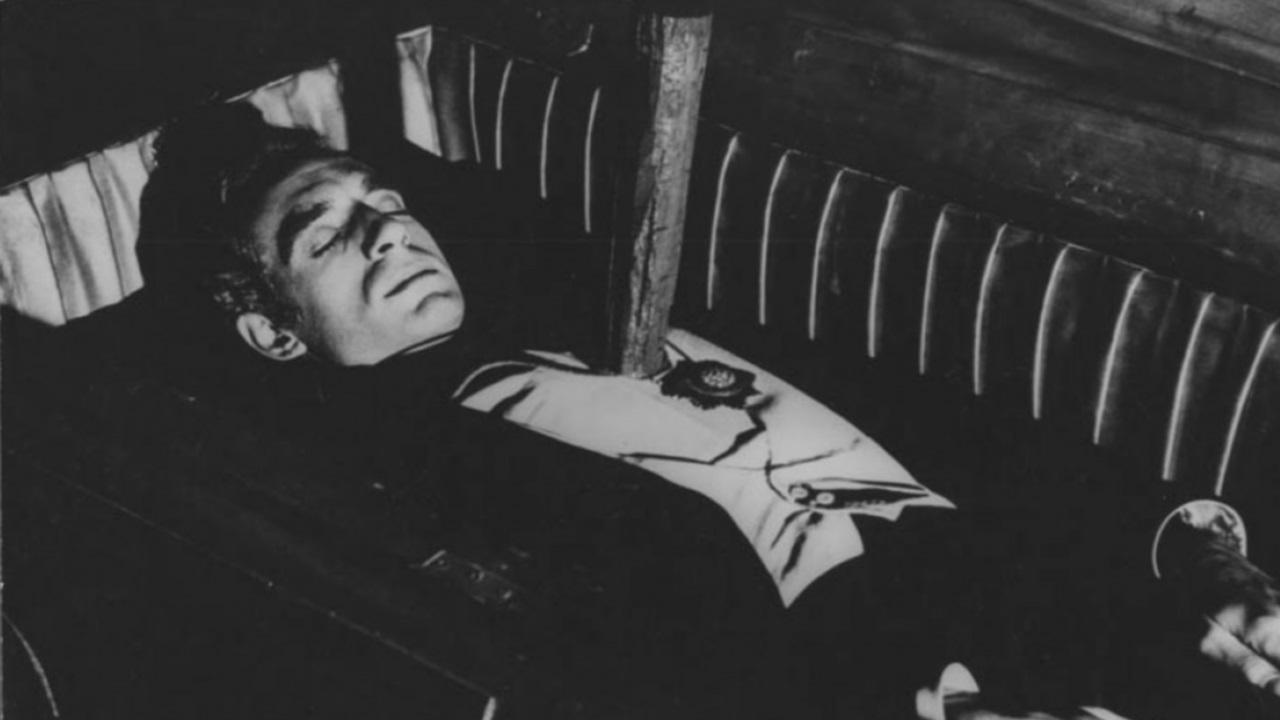 Zisi Emporium for B Movies: The Vampires Coffin, Mexico