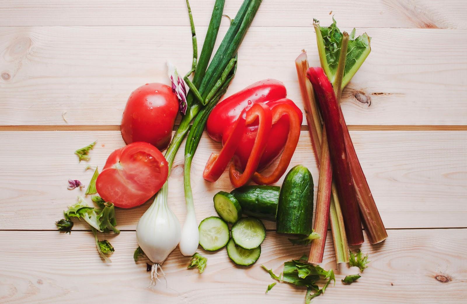 Odzywianie Od Kuchni Wegetarianizm Odpowiednia Dieta Dla Dzieci I