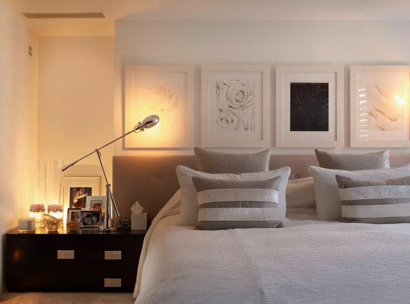 Lugarchic quartos sofisticados for Arquitecta de interiores