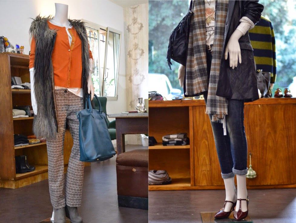 Eniwhere Fashion - Facciadastile outfit