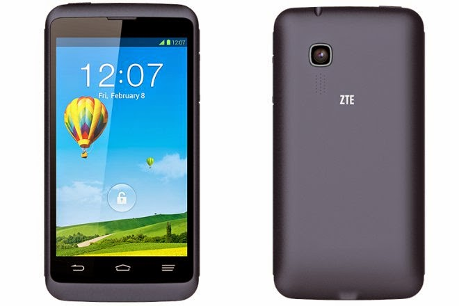 ZTE Kis 3