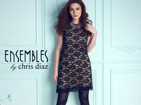 Ensembles X Chris Diaz