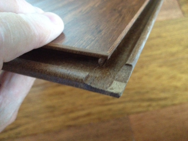 Hardwood Flooring Vs Engineered Laminate How To Tell The Difference Austin Real Estate Secrets