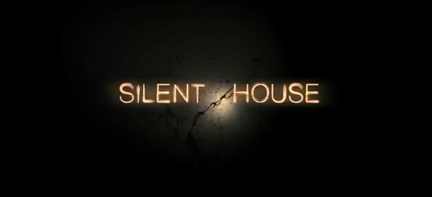 Silent House 2012 horror film title shot in one continuous take hollywood adaptation