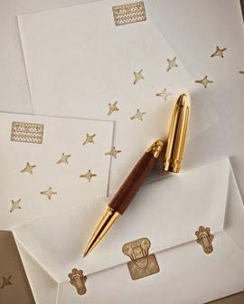 Louis Vuitton campaña Navidad