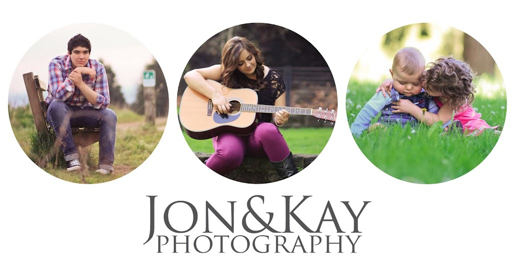 Jon &amp; Kay Photography