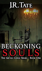 Beckoning Souls - The Gifted Curse Series Book 1
