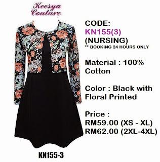 T-shirt-Muslimah-Keesya-KN155(3)